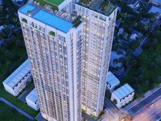 imperium Town Nha Trang - Dự án căn hộ nhà phố