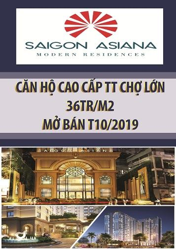 Banner Sài Gòn Asiana dọc
