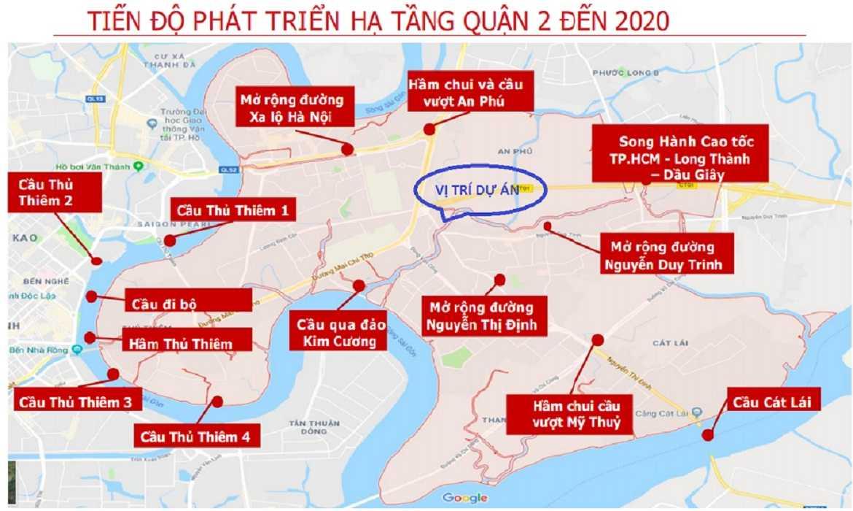 D'lusso Nguyễn Thị Định Quận 2 - Vị trí dự án-compressed