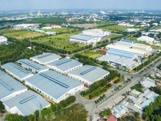 Dự án quy hoạch huyện Đức Hòa (Long An) đến năm 2020, tầm nhìn năm 2030