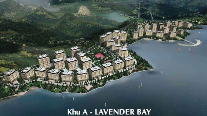 Khu đô thị Nam Đà Lạt - Khu A Lavender Bay