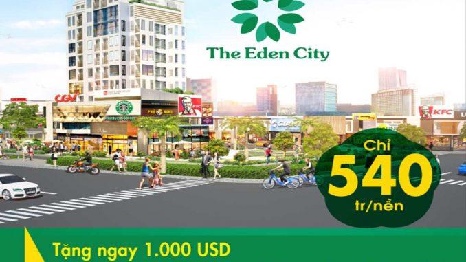 The Eden City Bến Cát Bình Dương - Gía bán-compressed