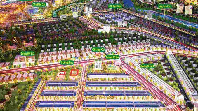 The Eden City Bến Cát Bình Dương-compressed