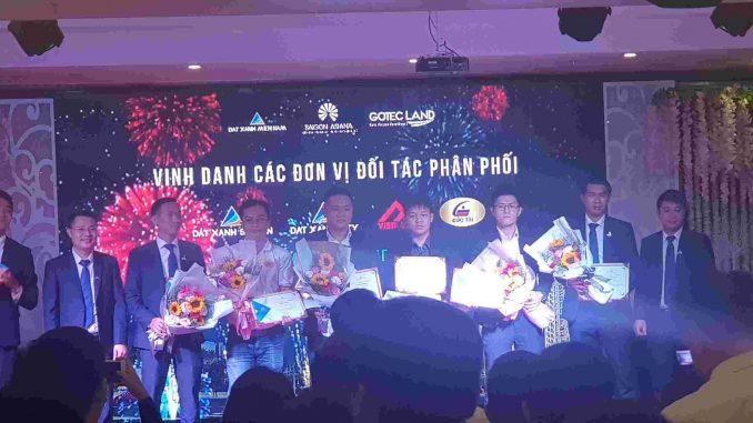Công ty Địa ốc Thuận Hùng phân phối dự án Saigon Asiana Quận 6