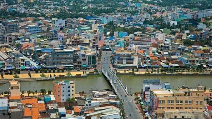Quy hoạch chung tỉnh Long An- Năm 2030, TP. Tân An sẽ lên đô thị loại I