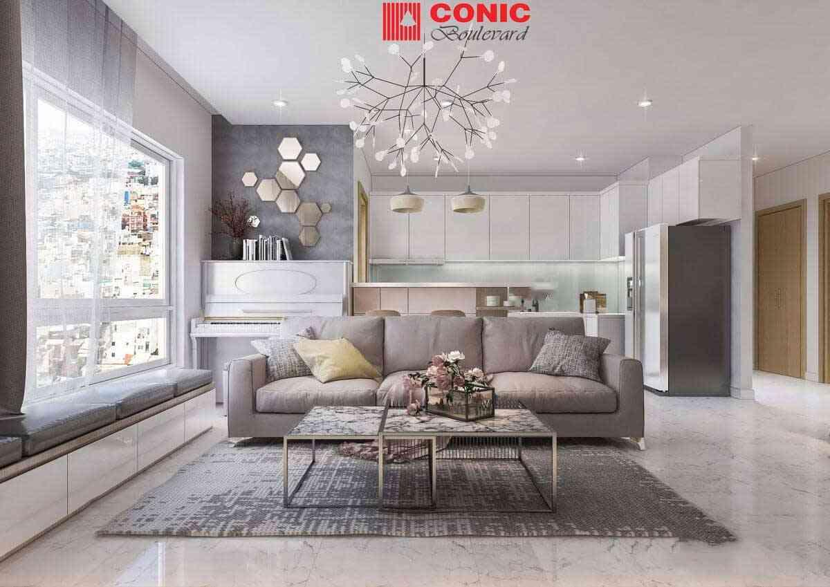 Conic Boulevard Bình Chánh - Nhà mẫu 1-compressed