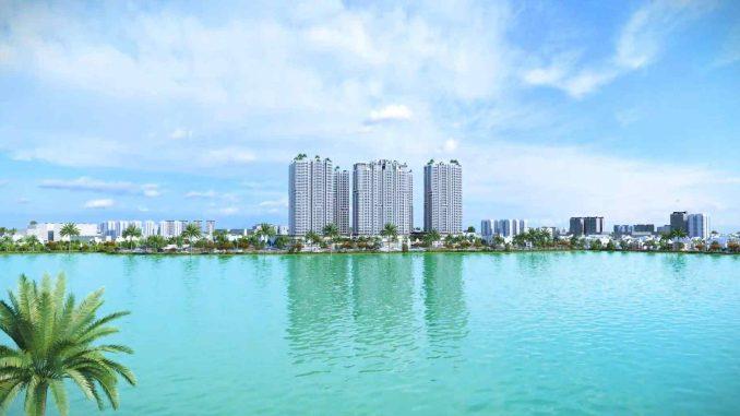 LDG SKY - View hồ