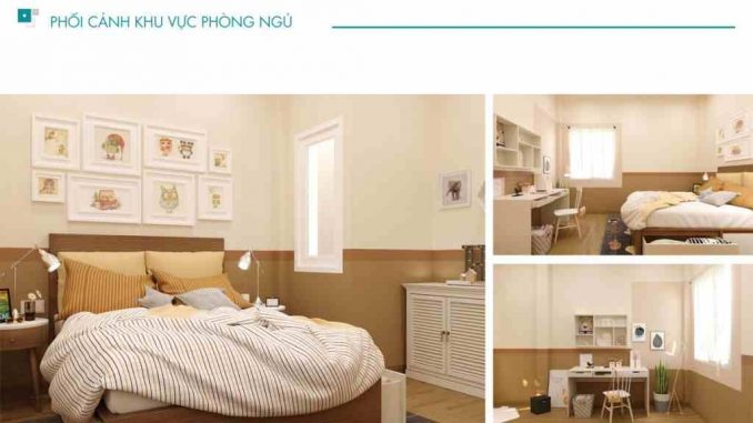 The Hestia Riverside Residence - nội thất
