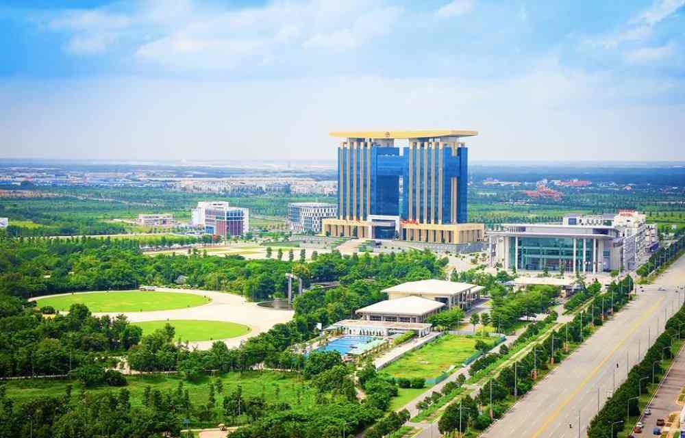 Từ ngày 1_2_2020 Dĩ An và Thuận An lên thành phố của Bình Dương