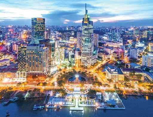 Danh sách Dự án sắp mở bán trong năm 2020 tại TPHCM ( Sài Gòn ) 30+