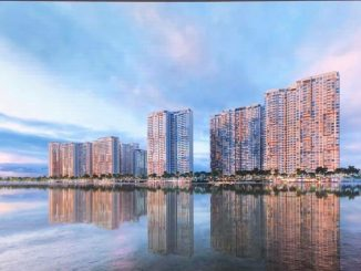 Masteri Centre Point - Masterise Homes Quận 9