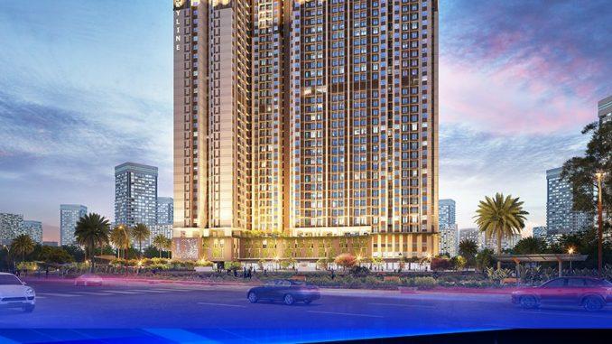 Opal Skyline Thuận an 2021