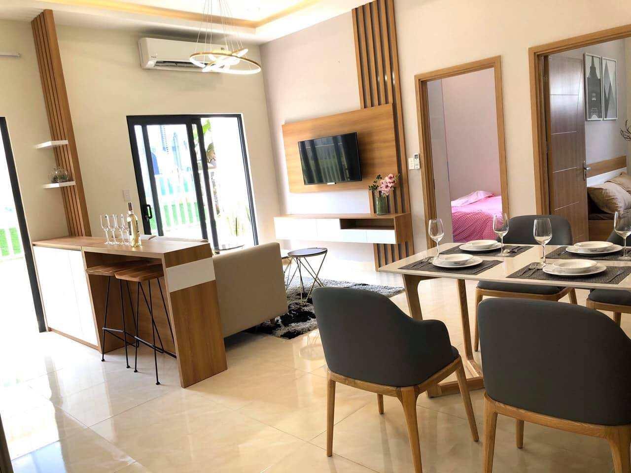 Tecco Home An Phú - Nhà mẫu