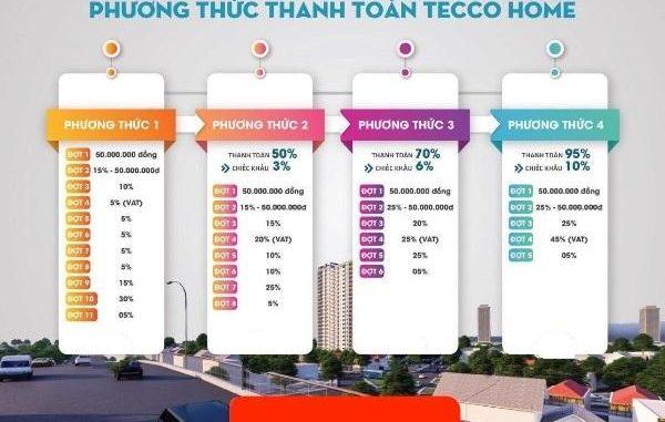 Tecco Home An Phú - PTTT Chung
