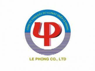 Dự án căn hộ Lê Phong