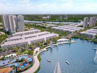 Him Lam City An Phú Quận 2 - Quy mô