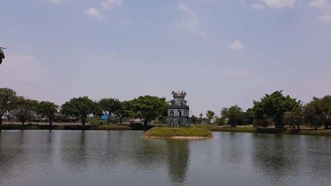 Hồ Gươm Xanh Thuận An City Bình Dương - quy mô-compressed