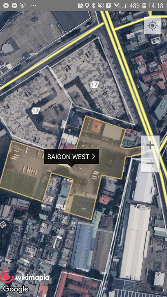 Sài Gòn West Bình Tân Hưng Thịnh.