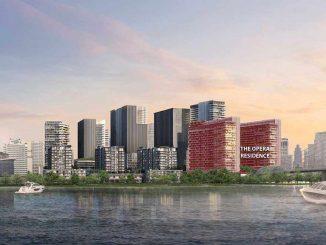 The Opera Residences - Phối cảnh dự án căn hộ - Quận 2