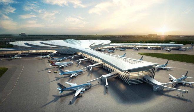 Ngày 8/4/2020 Đẩy nhanh tiến độ giải phóng mặt bằng dự án sân bay Long Thành