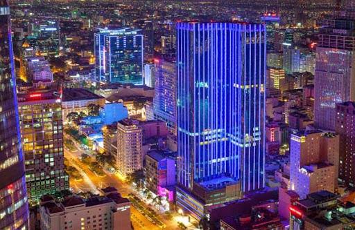 Saigon Peninsula tin tức - Times Sqaure của Vạn Thịnh Phát