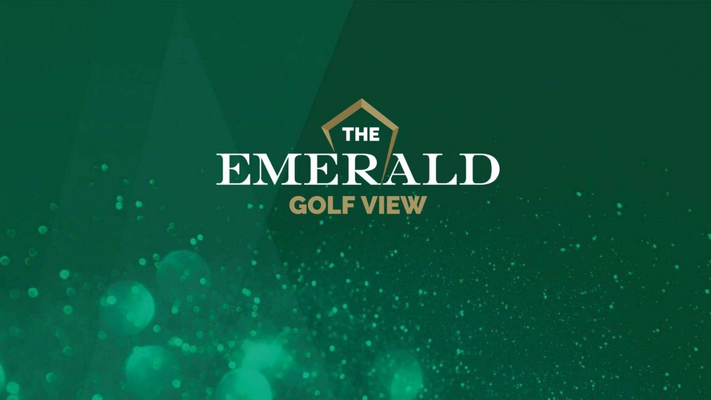 The Emerald Golf View - Logo
