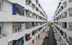 Quy định Căn hộ diện tích 25m2 & Các dự án chung cư căn hộ 25m2 sắp tới 2021