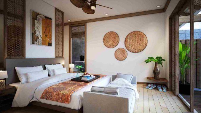 Charm Hồ Tràm Resort - Xuyên Mộc Bà Rịa Vũng Tàu - Thiết kế