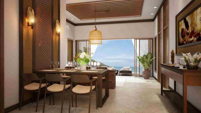 Charm Hồ Tràm Resort - Xuyên Mộc Bà Rịa Vũng Tàu - Thiêt kế