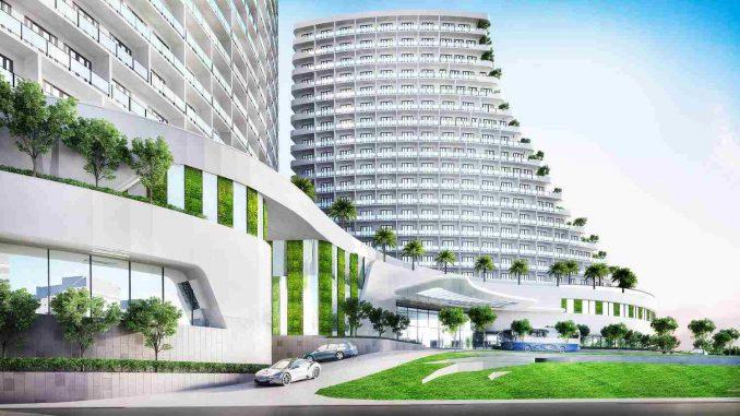 Charm Hồ Tràm Resort - Xuyên Mộc Bà Rịa Vũng Tàu - Tiện ích