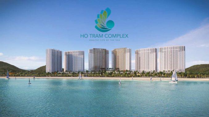 Hồ Tràm Complex Hưng Thịnh - Phối cảnh