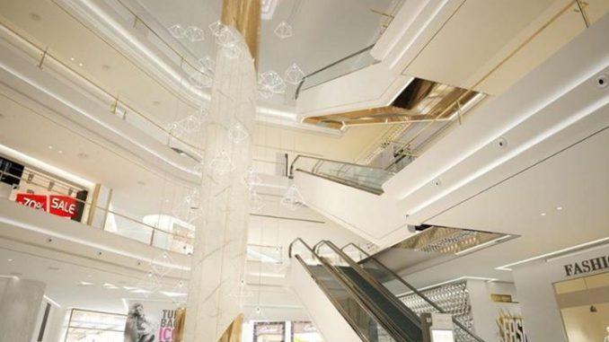 Socar Mall - TTTM2