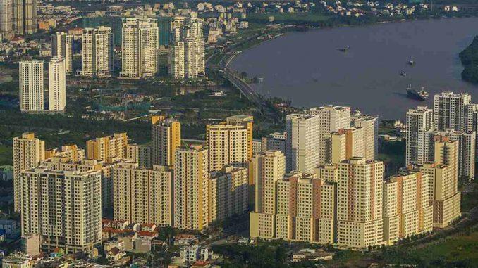 2021- Căn hộ chung cư sẽ dẫn dắt thị trường BĐS 10 năm tới 2030