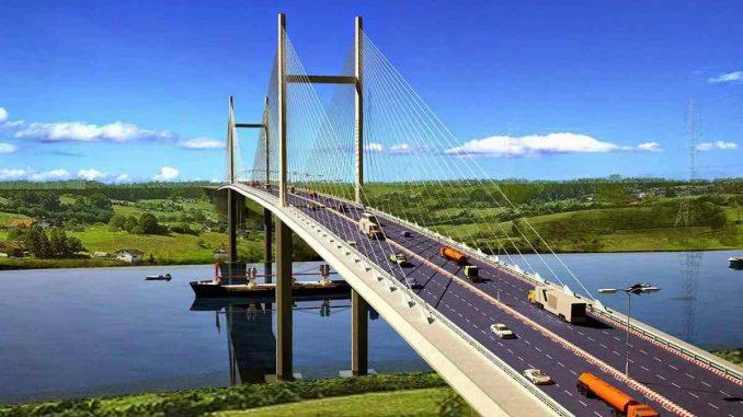 Cầu Cát Lái khởi công tạo nên cú hích quan trọng cho thị trường bất động sản vùng ven phía Đông TP HCM, trong đó có Nhơn Trạch (Đồng Nai)