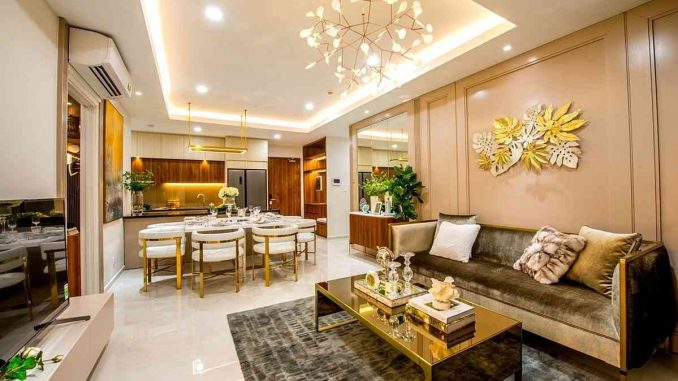 Cơ hội đầu tư căn hộ cho thuê tại Bình Dương _ Các dự án chung cư mới 2020