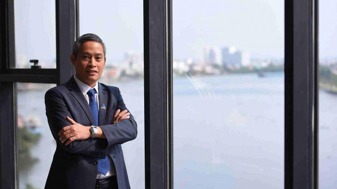 Ông Bùi Ngọc Đức được bổ nhiệm làm CEO Tập đoàn Đất Xanh