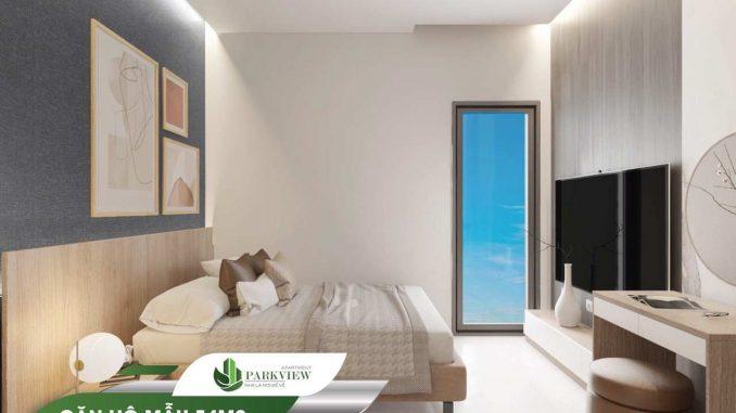 ParkView Thuận an, Bình Dương - Thiết kế
