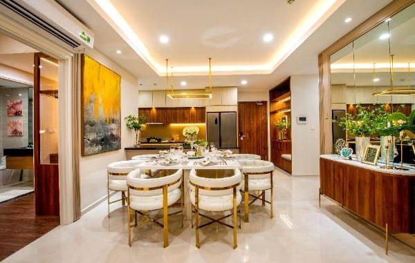 Chỉ thanh toán 30% sở hữu dự án căn hộ Astral City & Opal Skyline tại Ql13, Bình Dương