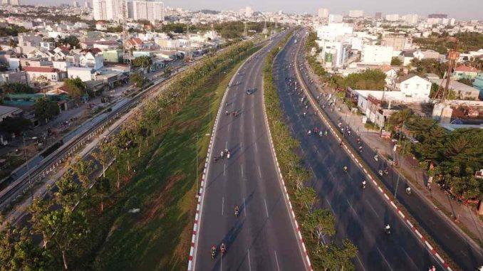 LDG SKY - Đại lộ Phạm Văn Đồng