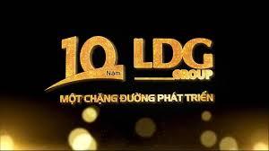 LDG Group - 10 năm hình thành và phát triển