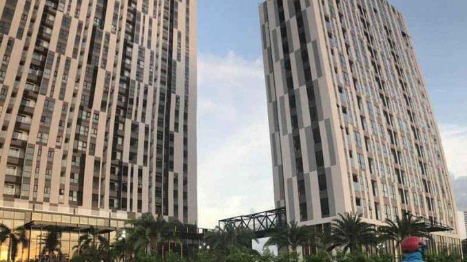 Centana City - Centana Điền Phúc Thành Quận 2 rất thành công