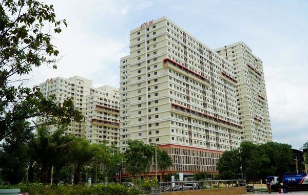 Chủ đầu tư yêu cầu nộp hết hợp đồng mua bán căn hộ - Người mua cẩn trọng