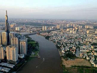 Thành phố Thủ Đức theo quy hoạch của Sasaki Associates Inc gồm 6 trung tâm quan trọng, UBND TP yêu cầu hoàn chỉnh quy hoạch trong tháng 8