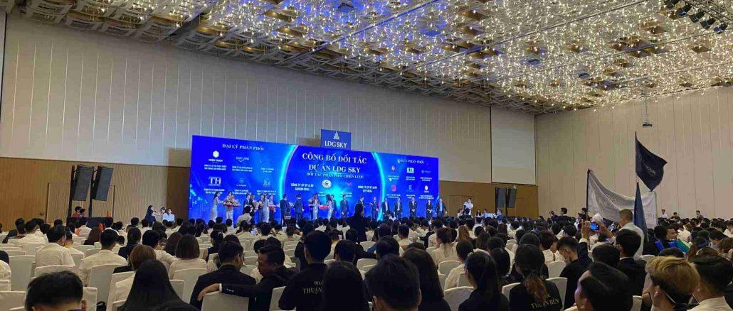 Top công ty phân phối Bất động sản uy tín TPHCM, Bình Dương 2020 - 2021