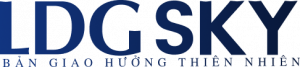 logo LDG SKY