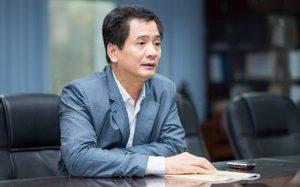 Ông Nguyễn Văn Đính – Chủ tịch Hội môi giới bất động sản Việt Nam