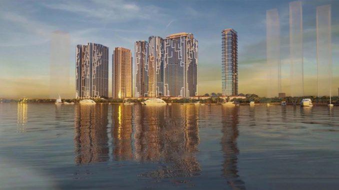Grand Marina Saigon Bason Quận 1