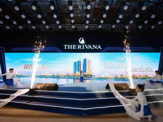 The Rivana - Lễ công bố ngày 24_01_2021