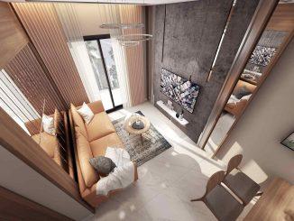 The Seasons Apartment Lotte Lái Thiêu, Thuận an, Bình Dương - Thiết kế