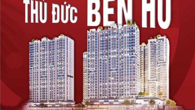 LDG SKY - Spring Win Biểu tượng kiến trúc bên Hồ cửa ngõ Thành phố Thủ Đức